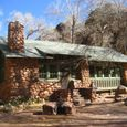 "Phantom Ranch - The ""Canteen"""
