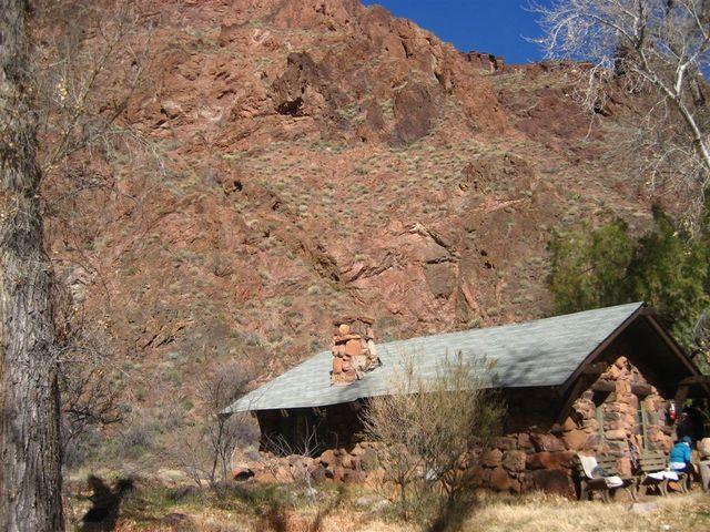 Phantom Ranch - Grand Canyon